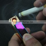 High quality electronic cigarette usb charged lighter
