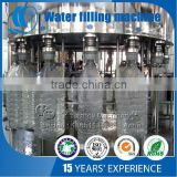 1000bph big bottle 3-10L big plasitc bottle water filling machine/pure&mineral water bottling system