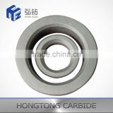 wear resistant tungsten carbide valve seat