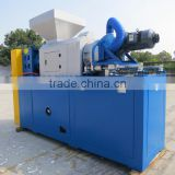 Film Squeezer / Film compressing machinery / Agricultural film dewatering machine / PP PE film Woven bags squeezer machine