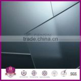 1mm 1220*2440mm Frosted Polycarbonate Sheet Translucent Matt PC Plastic Glass Panel Impact Resistance