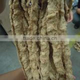 Nutrition Protein food/nutrition textured soybean protein processing line/machinery with ce