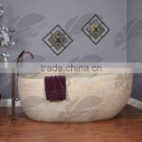 85 Popular Designs Inflatable Bathtub for adult with High Quality