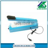 Blue plastic bag sealing machine with high quality and low price