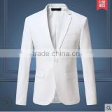 Custom High Quality OEM Service Supply Type Type latest men suit design