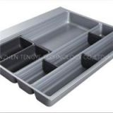 Plastic Food-grade Trays