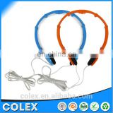 high quality popular portable deformable earphone for phone