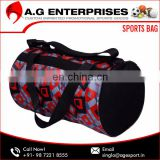 Factory Direct Gym Bags with Custom Logo at Best Price