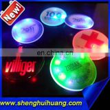 meaningful customed led flashing badges for different organisations with various models for Christmas/Halloween