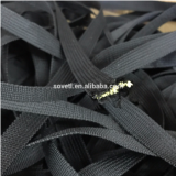 Cheap Anti-UV Kevlar Webbing With Black HT-Polyester Cover