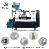 BR 500 china low price swiss type cnc automatic metal spinning lathe machine