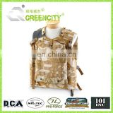Military Surplus Desert Camo Tactical Vest