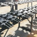 Sumitomo LS98 track shoe track pad for crawler crane undercarriage parts Sumitomo LS78RM