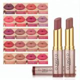 Hot Sale Export Quality Lipstick O.TWO.O Makeup Colorful Women Matte Lipstick