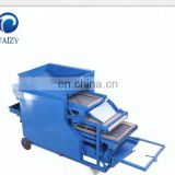 Mealworm sorting machine
