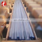 2mm thickness small diameter factory price high quality ASTM A778 316 stainless steel pipe