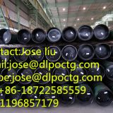 API 5CT Seamless Pipe Oil Casing Pipe
