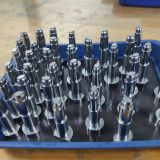 Chinese supplier with precision tolerance ±0.005-±0.01 mold parts