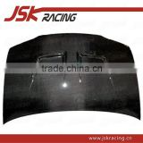 XT STYLE CARBON FIBER HOOD BONNET FOR 1992-1995 HONDA CIVIC EG (JSK120313)