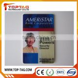 Low cost RFID card / employee id card / smart id cards