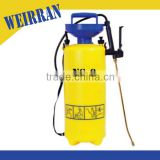 (F0819) Hot sale 11L manual agricultural PP PE brass lance 3 US gal garden sprayer