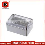 High Quality China Wholesale Aluminum Junction Box Best Price electrical enclosure boxes