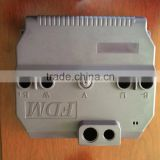 precision injection mold for small plastic component