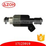 100% Brand New Replacement gasoline fuel dispenser nozzle 17123919 for car engine GM CORSA 1.0L