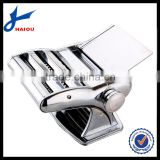 2015 top sale High quality Best price OEM stainless steel manual pasta maker