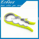 Custom plastic can openers wholesale