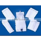 medical healthy products urine incontinence leg bag holder