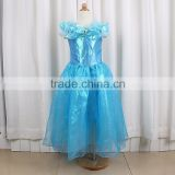 baby party dresses Cinderella dress cosplay new dress tv movie costumes fever cosplay costumes dresses for kids