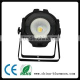 stage front light warm white led par 100w