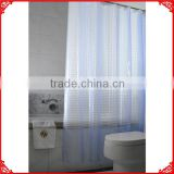 china double swag shower curtain