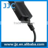 JJC auto focus wired remote shutter
