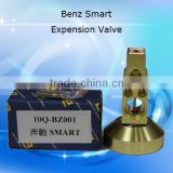Auto air conditioner parts for Benz Smart Expension vave,H-type Auto Air Conditioning Aluminium Expansion Valve