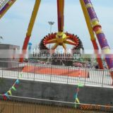 Carnival amusement rides rotating pendulum, amusement pendulum ride, big pendulum for sale