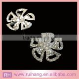 diamante butterfly rhinestone brooch,crystal brooch for decoration                                                                         Quality Choice