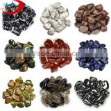 Semi precious gemstone mines Red Jasper rough stones