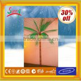Alibaba express Outdoor Christmas Decorative solar led light with 12/24v circuit with CE ROHS GS SAA UL