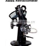 Abbe Refractometer / Laboratory Equipments / Laboratory Instruments