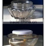 Large capacity glass abalone storage jar series DH451                                                                         Quality Choice