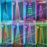 2015 SJ CT036 China factory artificial christmas tree for festival decoration led christmas tree LED outdoor xmas tree light                                                                         Quality Choice