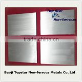 hot sale high purity niobium plate