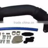 Diesel EGR Cooler Delete Kit & Up-Pipe 06-07 LBZ GM 6.6L Duramax Diesel