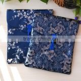 Fancy Exquisite brocade Chinese knot lucky money pouch