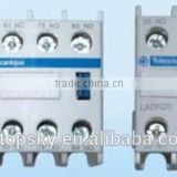 tower crane spare parts auxiliary contactor point electrical components