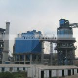 200 - 800 ton per day high efficient lime processing plant produced by Jiangsu Pengfei Group