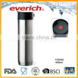 Promotional New Design Large Capacity Usb Heated Mug