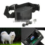 Lowest Price New Adjustable Waterproof Underground Shock Electric Fence Receiver Collar Pet Dog Training Collar